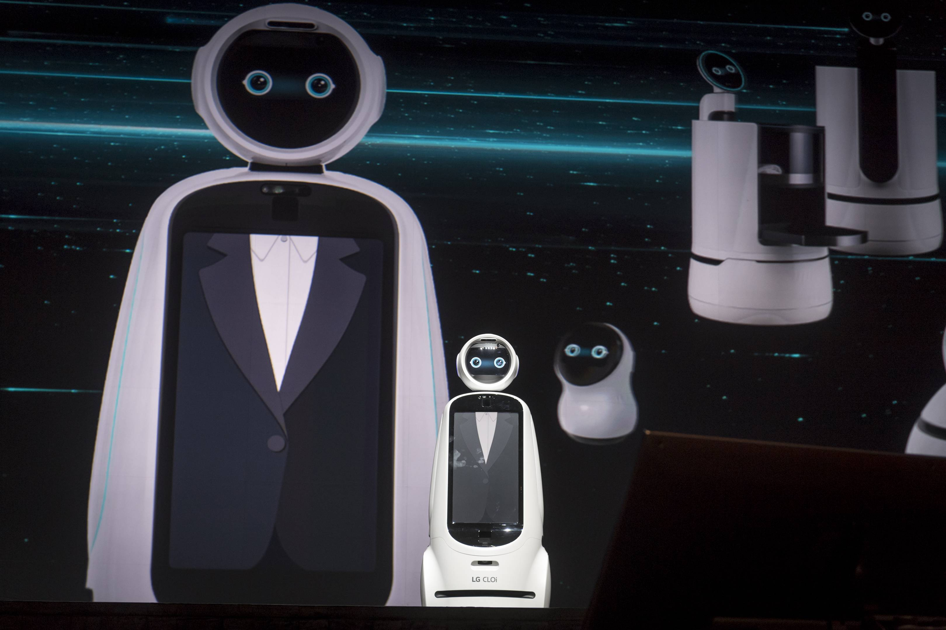 CES 2019 Highlights: All the biggest news from Las Vegas tech show