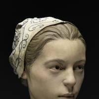 Jane, reconstructed by StudioEIS