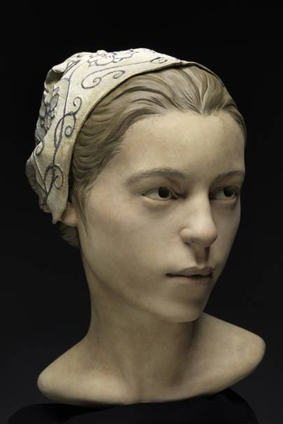 Jane, reconstructed by StudioEIS