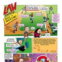 Law Comics
