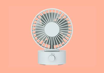 The Best Fans For Staying Cool In The Heatwave Desk Fans
