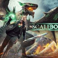 Scalebound could be Xbox One's first great JRPG
