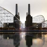 The Architectural Ride