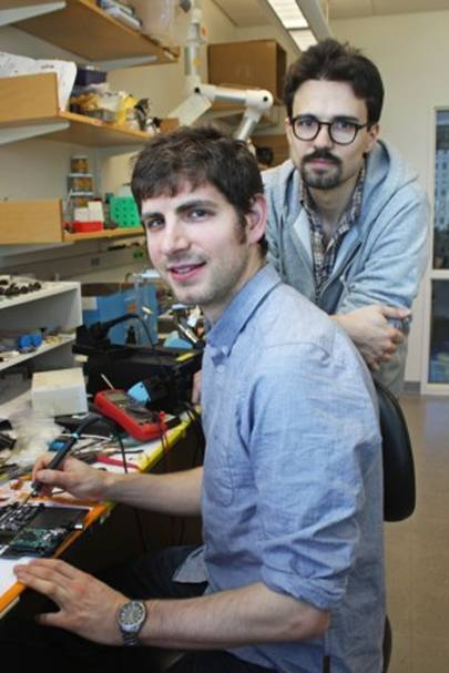 Open source neuroscience tools to help DIY researchers