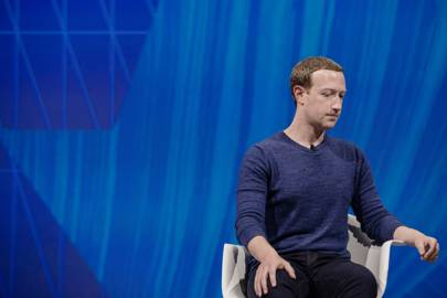 We listened to Mark Zuckerberg's new podcast so you don't have to