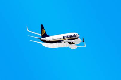 Sorry Ryanair, there's no such thing as a green airline