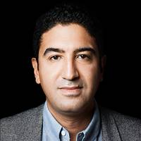 Tariq Krim -- Founder and CEO of Jolicloud
