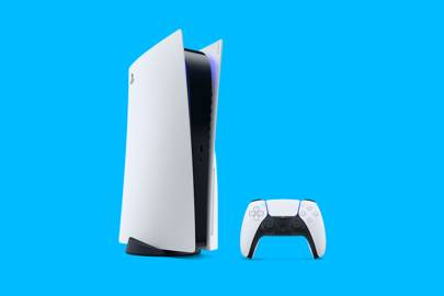 The New Playstation 5 Looks Like A Giant Broadband Router Wired Uk