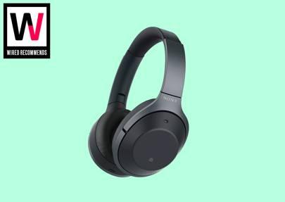 Wireless Headphones: Sony WH-1000XM2