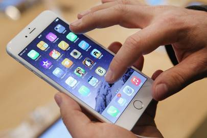 Update your iPhone to avoid this massive security flaw
