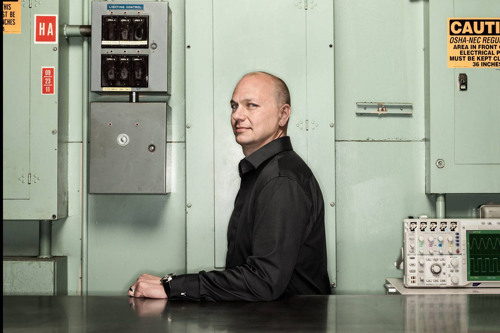 How Tony Fadell brought a touch of Apple to Google
